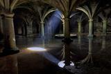 Morocco  El Jadida Portuguese Cistern