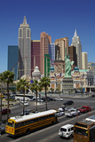 Casinos and Hotels of Las Vegas  Nevada