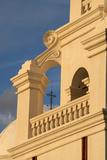 USA  Arizona  Tucson  Mission San Xavier del Bac