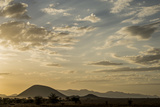 East Kenya  Chyulu Hills  Old Donyo Wuas Lodge  Mbirikani  Sunrise