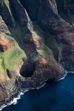 Scenic Views of Kauai Iconic and Remote Destination  Hawaii