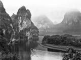 China  Guilin Li River