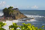 Tanah Lot Bali Island  Indonesia