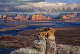 Alstrom Point Page  Arizona  USA  Lake Powell