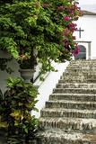 Convento de La Popa Overlook  Cartagena de Indias  Bolivar  Colombia