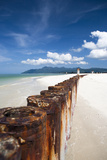 A Beautiful Day at Cenang Beach on Langkawi  Malaysia