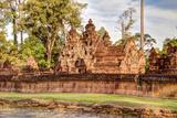 Cambodia  Banteay Srei  Tenth Century AD