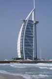 Uae  Dubai Jumeirah District  Burj Al Arab Hotel
