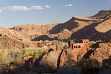 Dades Valley  Dades Gorges  Ouarzazate Region  Morocco