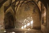 Germany  Baden-Wurttemberg  Maulbronn  Kloster Maulbronn Abbey