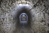 Romania  Transylvania  Turda  Turda Salt Mine  Interior Passageway