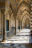 Cattedrale di Sant'Andrea or Duomo di Amalfi  Amalfi  Campania  Italy
