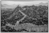 The Great Wall of China Jinshanling  China
