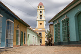 Caribbean  Cuba  Trinidad Spanish Colonial Architecture