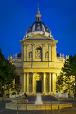 College of Sorbonne  Now a Public University  Paris  France