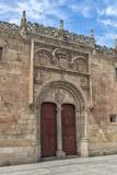 Spain  Salamanca  Pontifical University of Salamanca