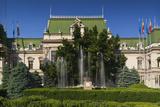 Romania  Moldavia  Iasi  Town Hall