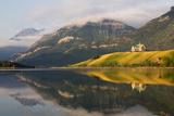 Canada  Alberta  Waterton Lakes NP  Prince of Wales Hotel