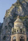 Tower of Cattedrale di Sant'Andrea  Amalfi  Campania  Italy