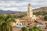 Cuba  Trinidad Convento de San Francisco de Asi