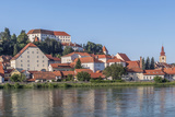 Slovenia  Ptuj  Old Town