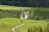 St Anna Chapel  Tirol  Achenkirch  Austria