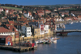 Whitby  North Yorkshire  UK