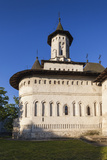 Romania  Bucovina Region  Suceava  Domnitelor Orthodox Church