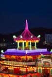 The Fantastic Lighting of Kek Lok Si Temple in Penang  Malaysia