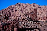 The Fortress of Quitor Pukara  Ayllu of Quitor  San Pedro de Atacama