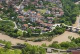 Bulgaria  Veliko Tarnovo  Asenova  Tsarevets Fortress  Sveta Gora