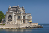 Romania  Black Sea Coast  Constanta  Constanta Casino Building