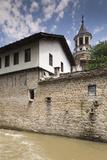 Bulgaria  Central Mountains  Dryanovo  Dryanovo Monastery