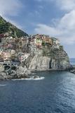Italy  Cinque Terre  Manarola