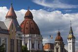Romania  Transylvania  Greco-Catholic Cathedral and County Council