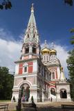 Bulgaria  Shipka  Shipka Monastery  Nativity Memorial Church