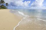 Kaaawa Beach  Windward Oahu  Hawaii