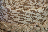 French Polynesia  Island of Rurutu Traditional Woven Hats