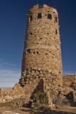 Watchtower  Desert View  South Rim  Arizona  USA