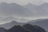 Santa Monica Mountains  California