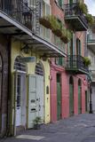 French Quarter  New Orleans  Louisiana William Faulkner House