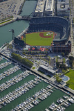 Ballpark  Home of San Francisco Giants  San Francisco  California