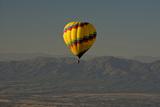 Aerial View  Red Rock Country  Sedona  Coconino NF  Arizona  USA