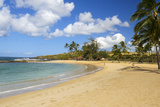 Salt Pond Beach  Park  Hanapepe  Kauai  Hawaii
