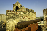 Castillo de San Felipe de Barajas  Cartagena  Colombia