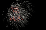 Minnesota  Mendota Heights  Fireworks  Aerial Displays