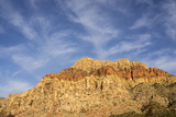 Red Rock Canyon National Conservation Area  Las Vegas  Nevada