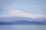 USA  Washington State  Mount Baker Abstract of Mount Baker