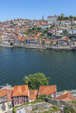 Europe  Portugal  Oporto  Douro River