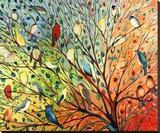 27 Birds